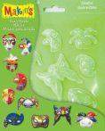 Öntőforma - maszkok 39010