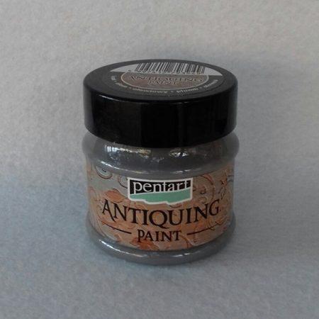 Antikoló festék 50 ml - fehér