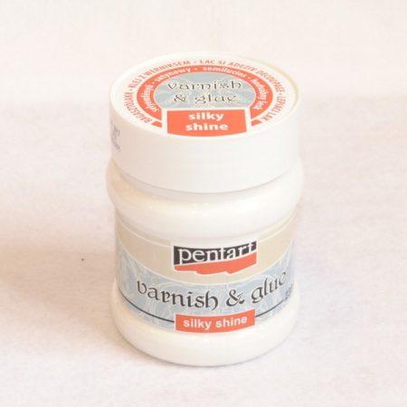 Decoupage ragasztólakk selyemfényű 230 ml