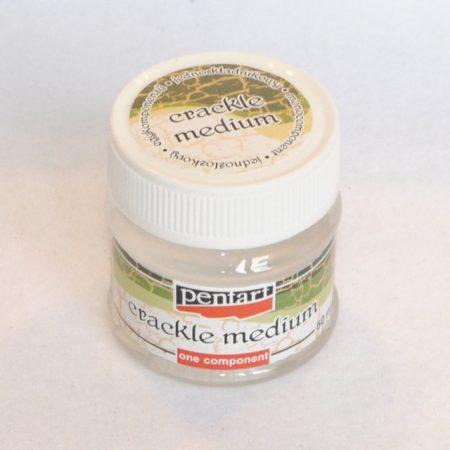Egyfázisú repesztőlakk 50 ml