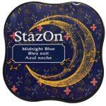 Stazon midi festékpárna - éjkék SZ-MID-62
