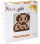Pixel XL készlet - kutya (6*6 cm)
