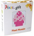 Pixel XL készlet - muffin (6*6 cm)