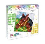 Pixel XL készlet - Ló 12*12 cm