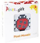 Pixel XL készlet - katica (6*6 cm)
