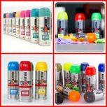 Pinty Plus Evolution Akilfesték spray