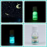 Foszforeszkáló pigmentek