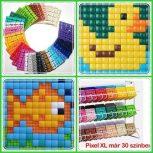 Pixel XL színek